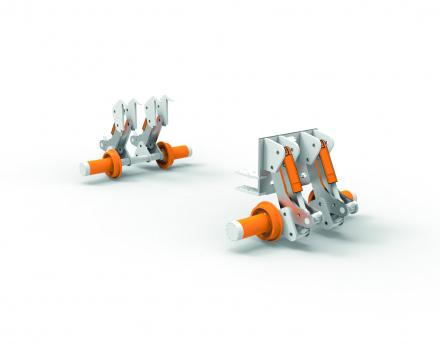 Railopbouw voor mobiele graafmachine, haal het uiterste uit uw graafmachine