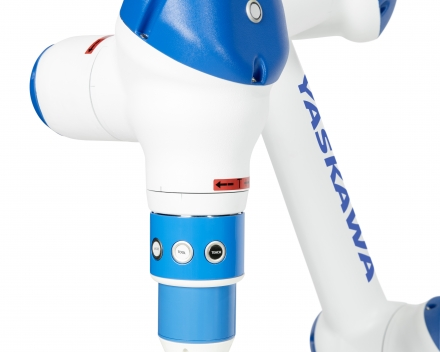 Yaskawa cobot HC10