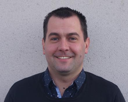 Mike Scheepens, vertegenwoordiger