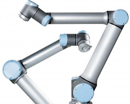 Universal robot UR5 en UR10