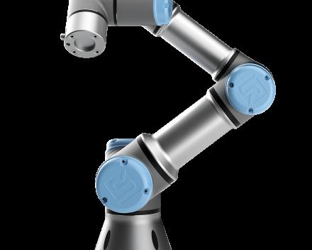 automatisatie met UR3 Universal Robot