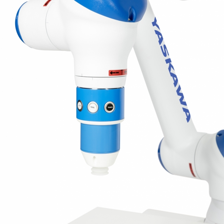 Cobot Yaskawa HC10
